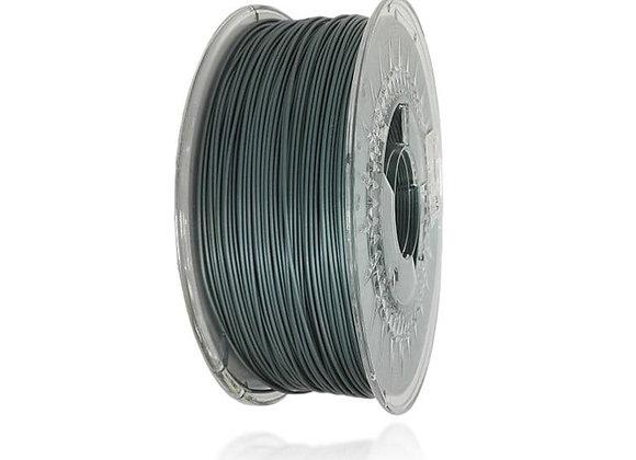 PLA HD (1kg - 1,75mm) - Prata azul celeste