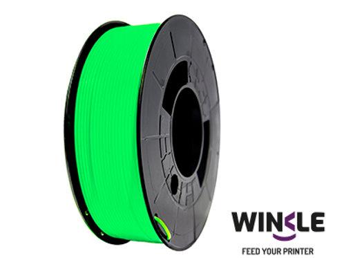 PLA-HD Winkle (1,75mm) - Verde BRILHA NO ESCURO