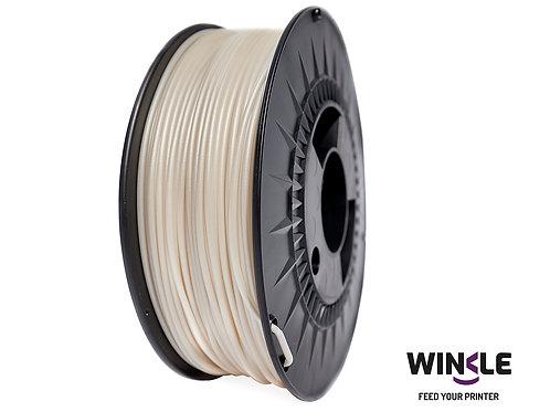 PLA-HD Winkle (1,75mm) - Branco pérola