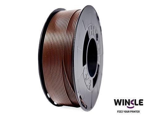 PLA-HD Winkle (1,75mm) - Castanho