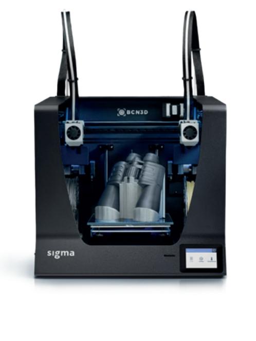 Impressora BCN3D Sigma R19