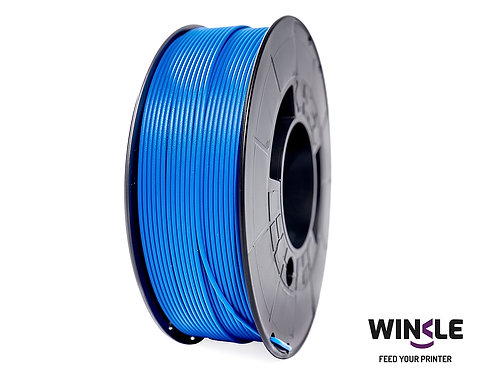 PLA-HD Winkle (1,75mm) - Azul pacífico