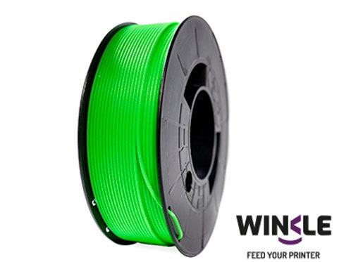 PLA-HD Winkle (1,75mm) - Verde fluorescente