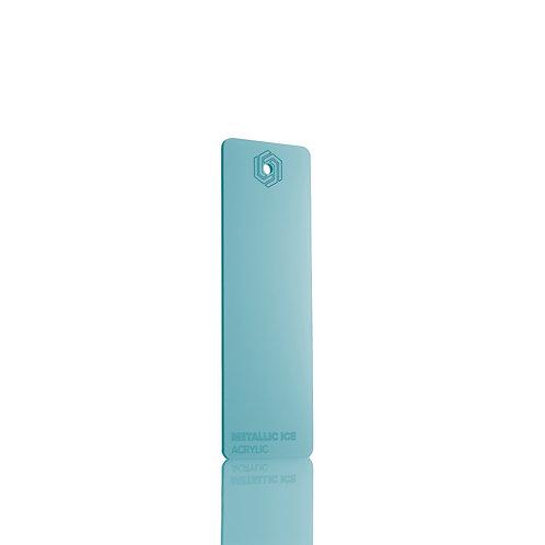 Acrílico - Metallic Ice 3mm