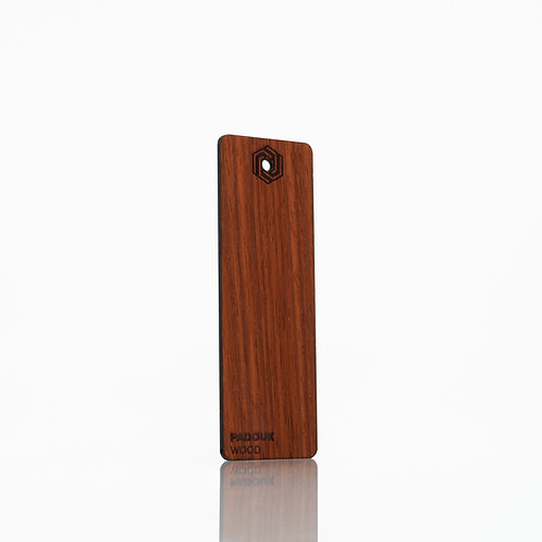 Madeira - Padouk 3mm