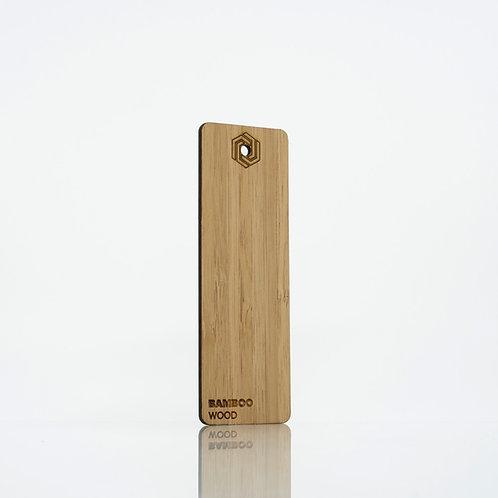 Madeira - Bamboo 3mm