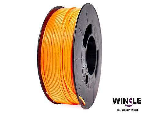 PLA-HD Winkle (1,75mm) - Laranja fluorescente