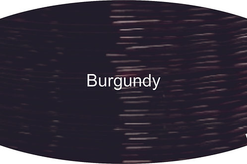 PET-G HD  (1kg - 1,75mm) -Burgundy