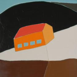 Orange House (Sold)