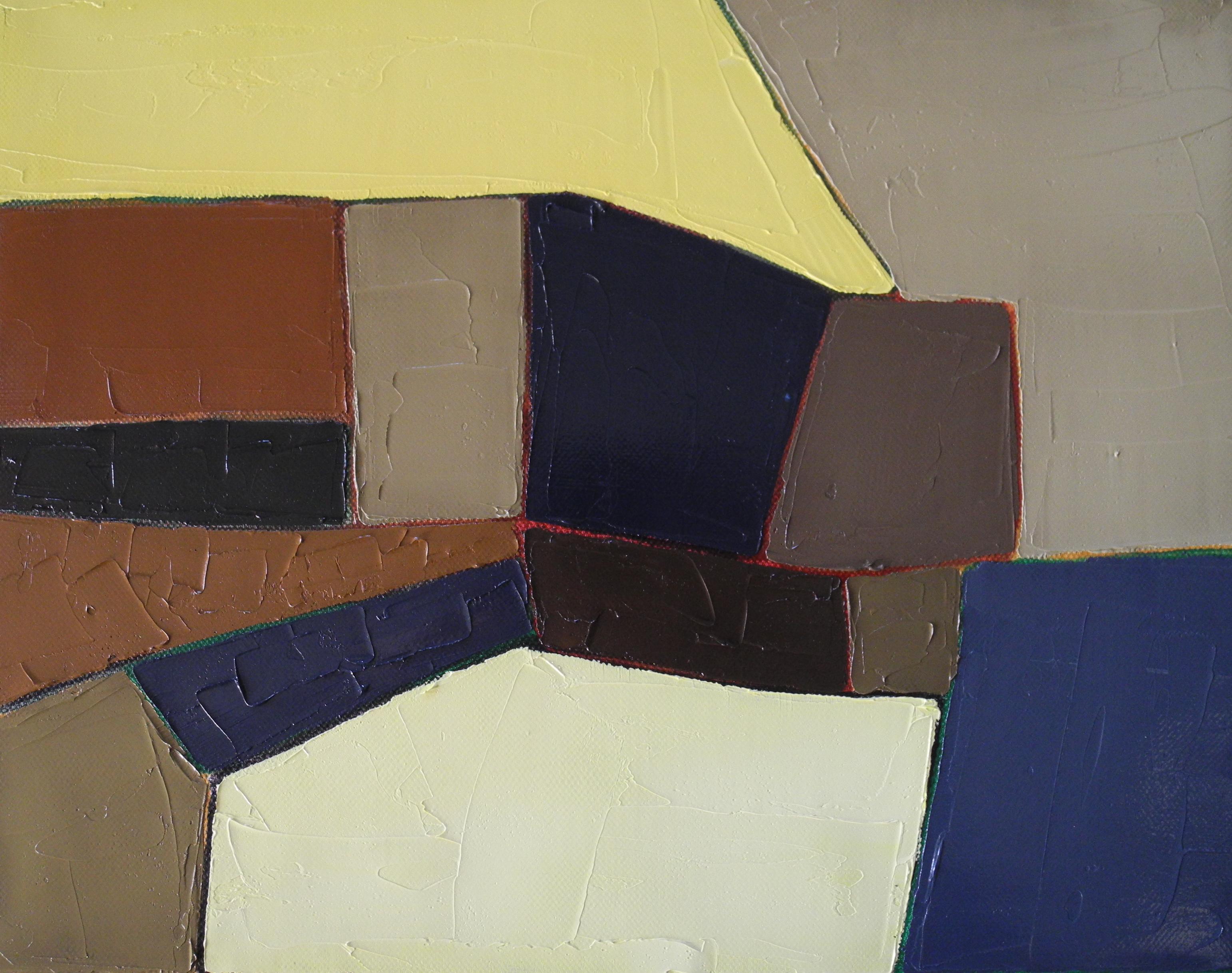 Landscape #3 (Sold)