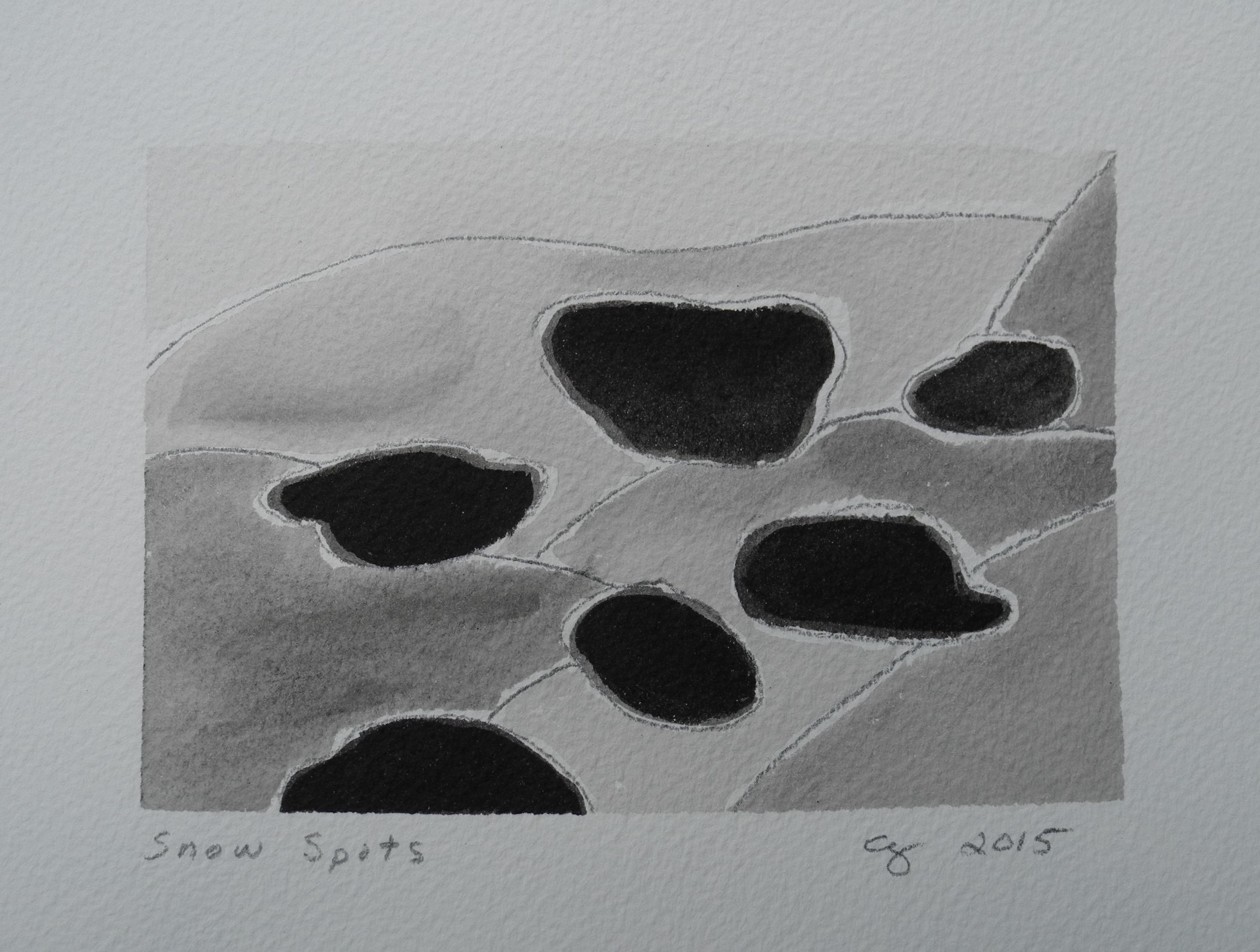 Snow Spots