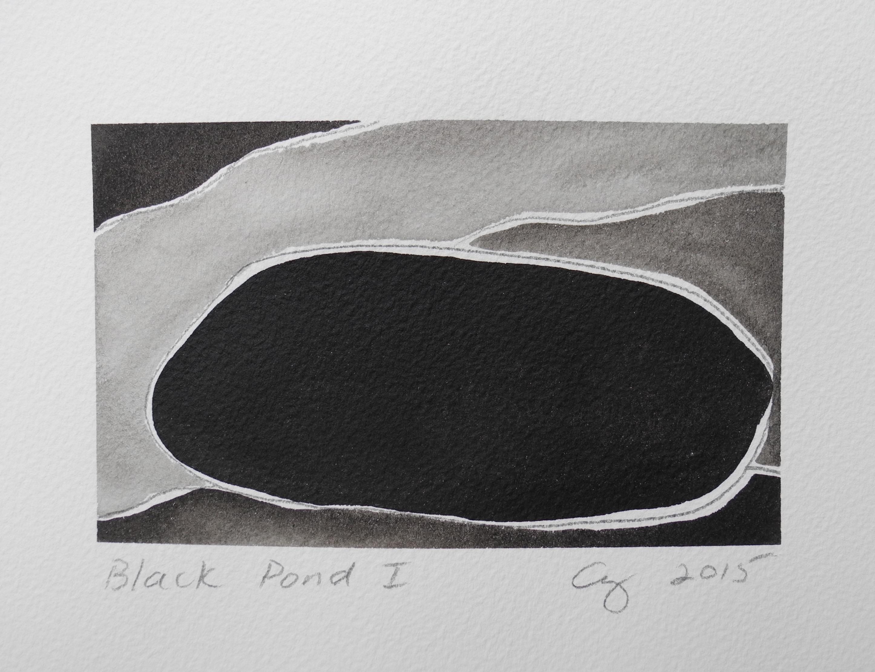 Black Pond I
