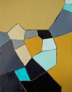 Geode #2 (Sold)