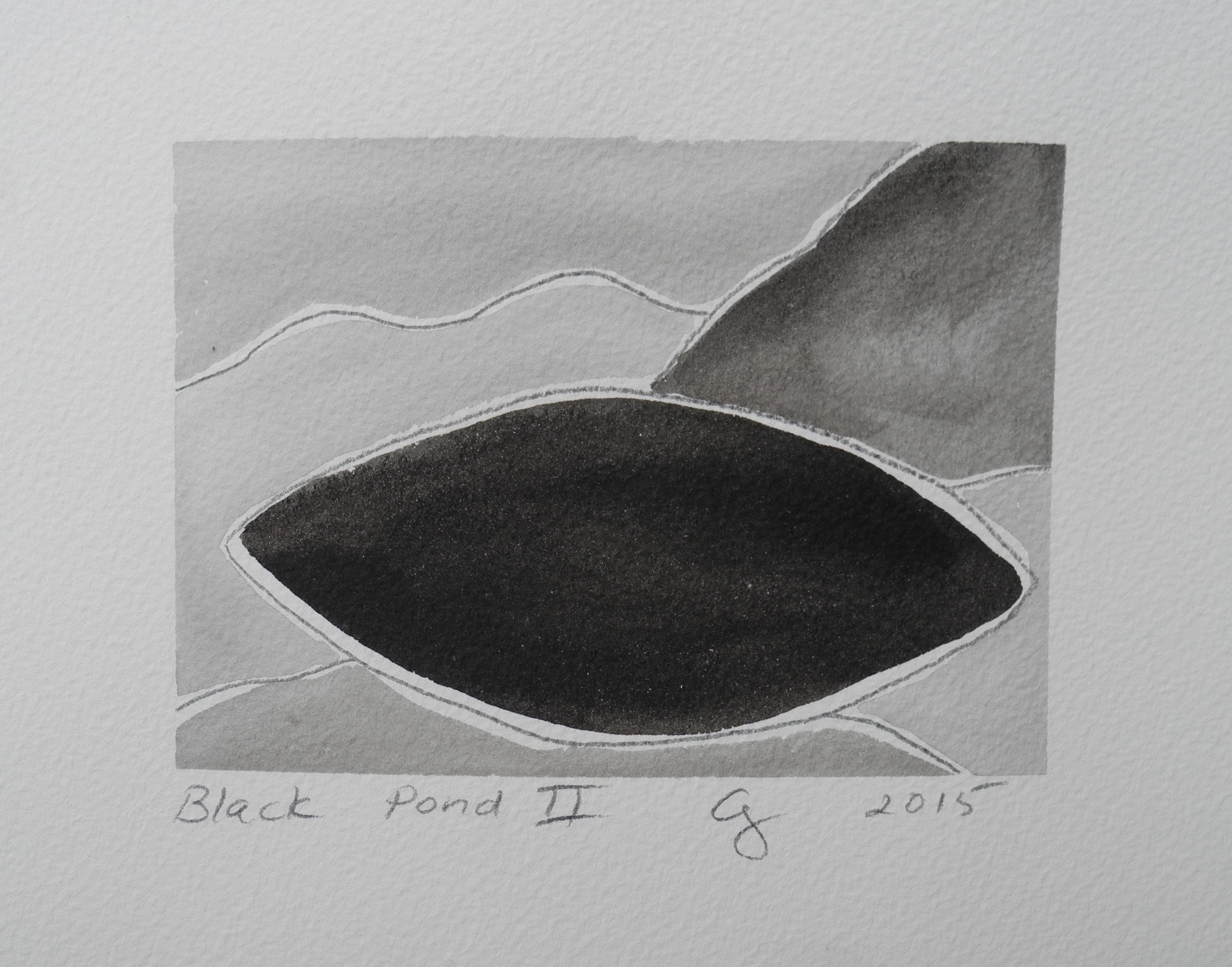 Black Pond II