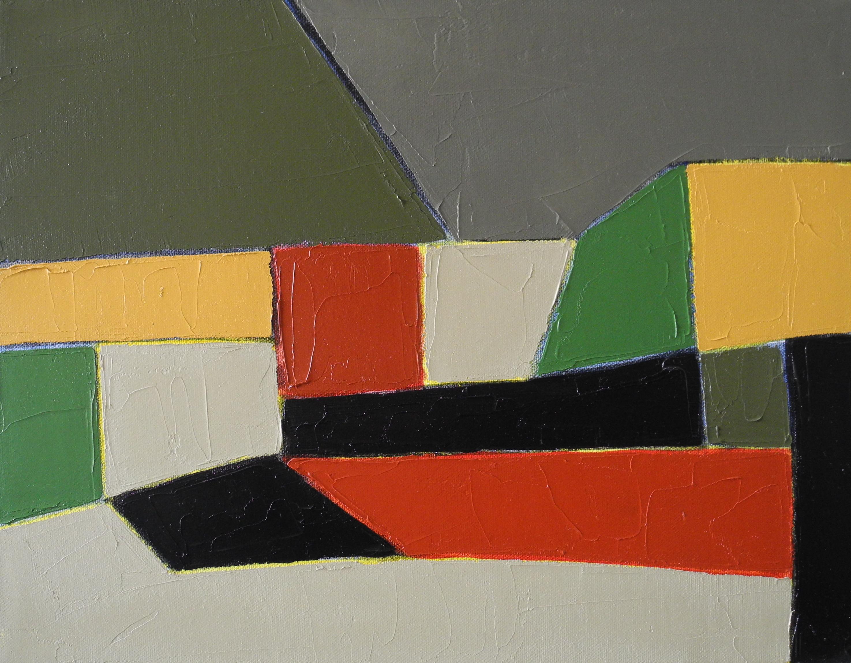Landscape #1(Sold)