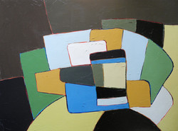 Composition #22 (Sold)