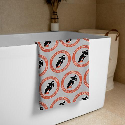 UCMT Towel