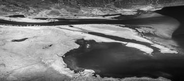 Freshwater Estuary - BW