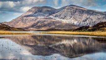 Locha Reflections