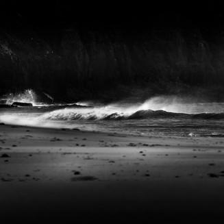 Dramatic Sandwood