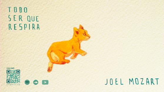 lion cub painting wallpaper