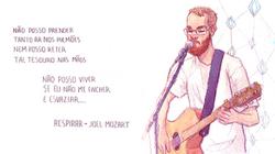 Joel Mozart: Respirar