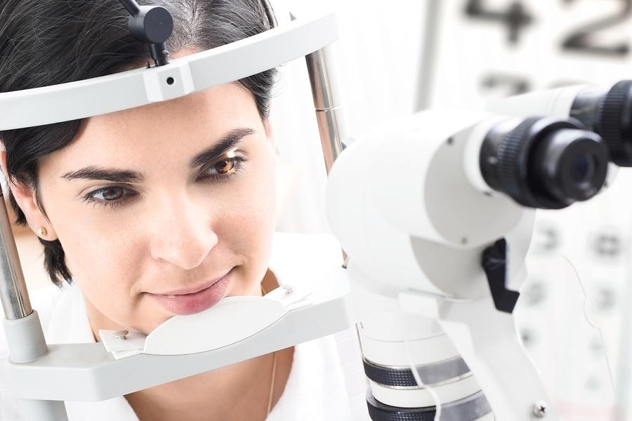 bigstock-At-The-Optician-3644241