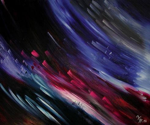 Atelier in Au - Gallery of Art - Dana Felber - Kunstmalerin - Interior Color Designerin - Bad Säckingen - Basel