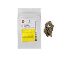 BC Pink Kush (High THC) 3.5g dried flowe