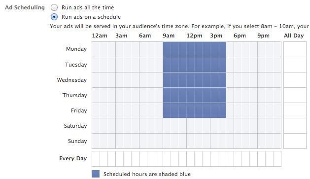 facebook-ad-scheduling
