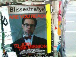 """Blissestrasse"" premieres in Berlin, Germany"