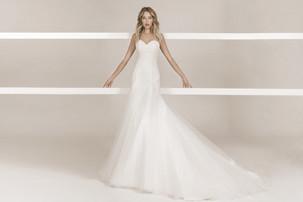 Brautkleid 7025