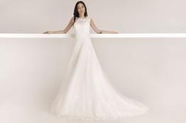 Brautkleid 7034