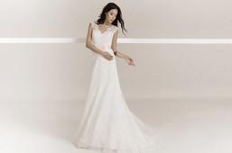 Brautkleid 7024