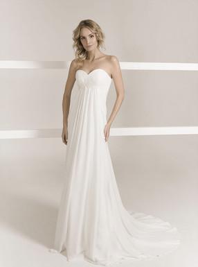 Brautkleid 7028