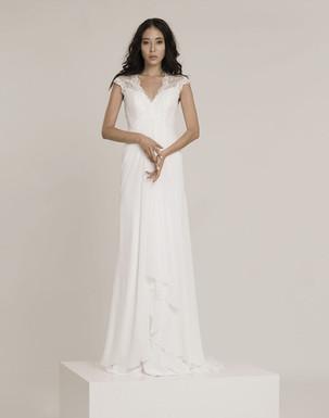 Brautkleid 7027