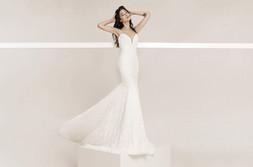 Brautkleid 7050