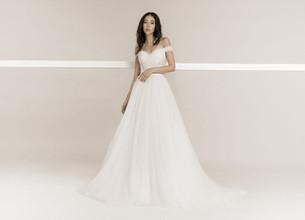 Brautkleid 7020