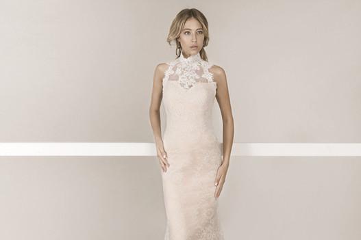 Brautkleid 7030