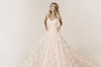 Brautkleid 7052