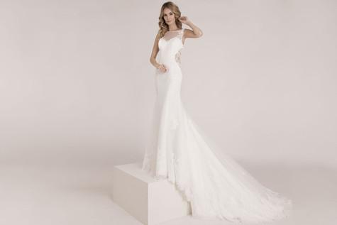 Brautkleid 7040