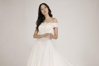 Brautkleid 7118