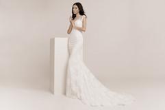 Brautkleid 7038