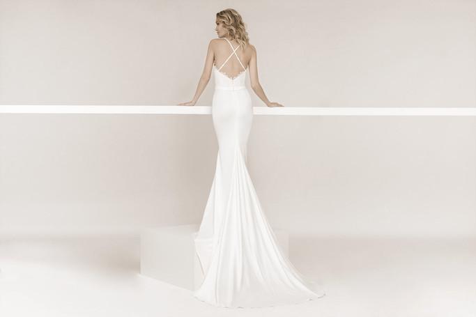 Brautkleid 7031