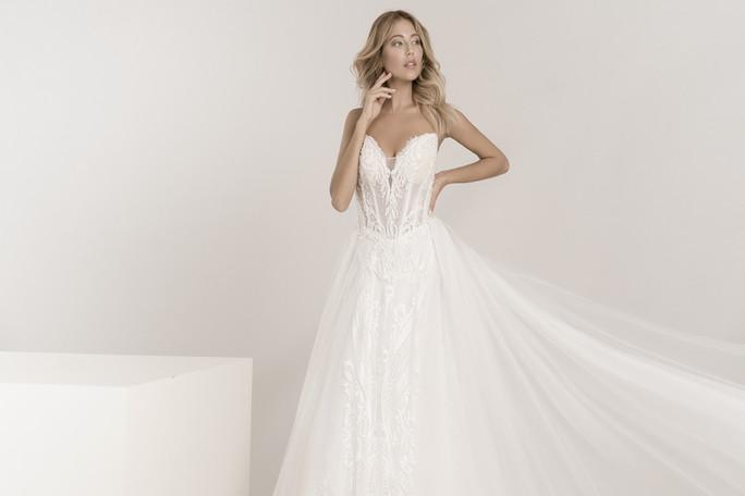 Brautkleid 7088