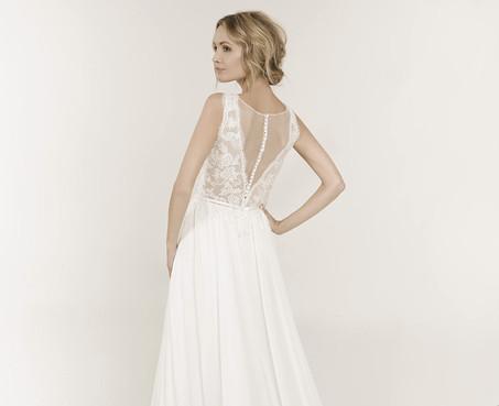 Brautkleid 7035