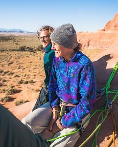 EMMA + JACK the vagabond couple