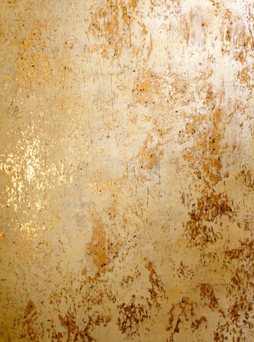 Rustic Gold Foil