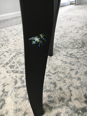 Hand Painted Furniture in Lancaster County, PA | Hand Painted Bee