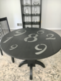 Hand Painted Furniture| Custom Painted Furniture in Lancaster, PA
